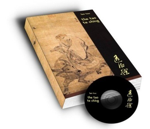 Product picture THE TAO TE CHING PACKAGE (EBOOK + AUDIOBOOK)