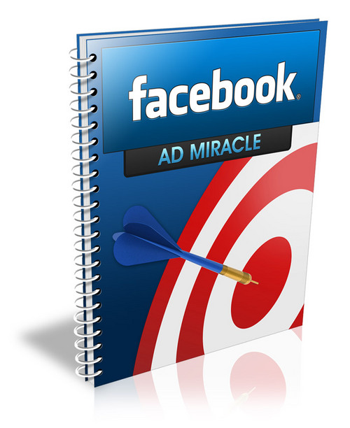 Product picture FACEBOOK MARKETING - FACEBOOK AD MIRACLE